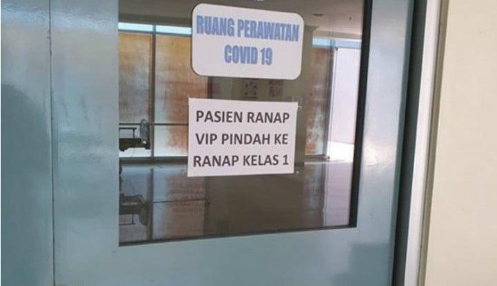 Update Corona di Sulawesi Selatan: Total Pasien Positif 27 Orang, Makassar Terbanyak - Warta Ekonomi