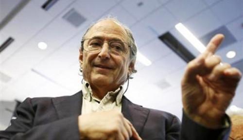 Foto Peraih Nobel Biofisika Prediksi Corona Segera Berakhir: Kita Akan Baik-Baik Saja!