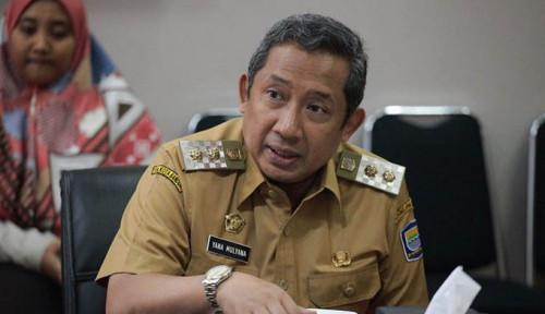 Foto Alhamdulillah! Wakil Wali Kota Bandung Sembuh dari Corona