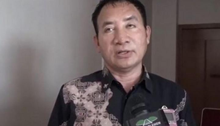 Miris, Anggota DPR PDP Corona Meninggal Dunia Usai Bagikan Masker