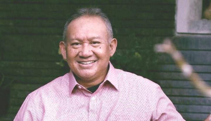 Innalillahi, Wakil Ketua DPD PDIP Jabar Gatot Tjahyono Meninggal Dunia