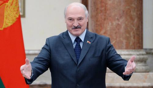 Foto Belarusia Tak Ada Lockdown, Sebagai Gantinya Sang Presiden Sarankan Minum Vodka
