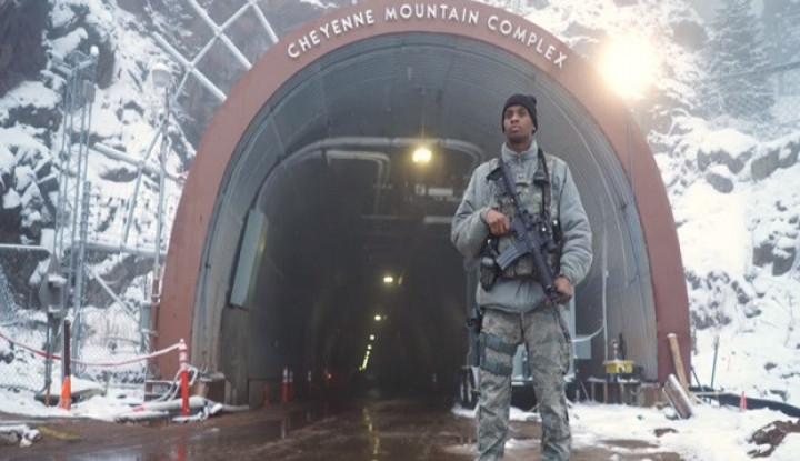 Belum Mereda, China Malah Korek-korek Kekejaman Militer AS