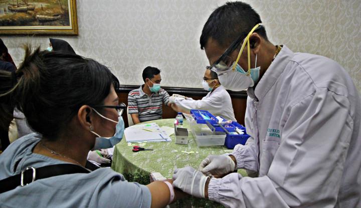Punya Riwayat ke Jakarta, 2 Warga Yogya Dinyatakan Positif Corona