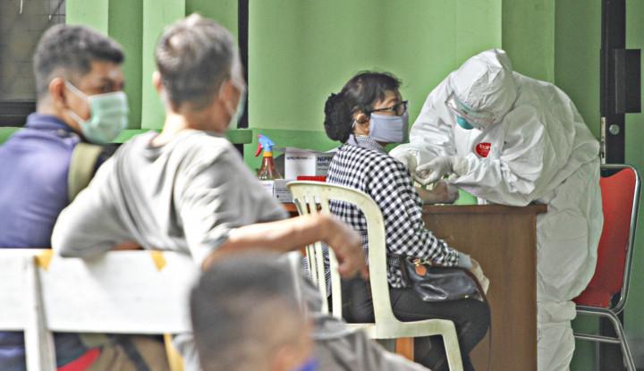 Penghuni Apartemen Menolak Keras Keberadaan RS Darurat untuk Pasien Corona