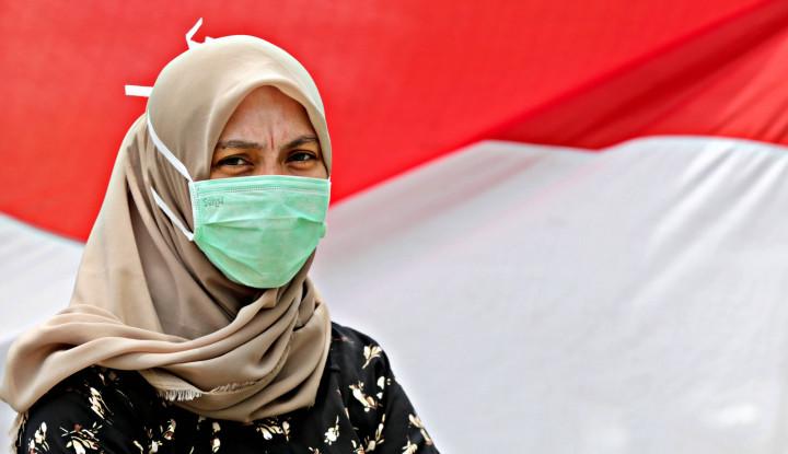 Penelitian dari Singapura Prediksi Pandemi Corona di Indonesia Beres Juni 2020, Seperti Apa?