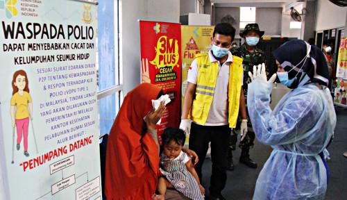 127 Anak Terpapar Corona di Surabaya, dari mana Sumber Penularannya?