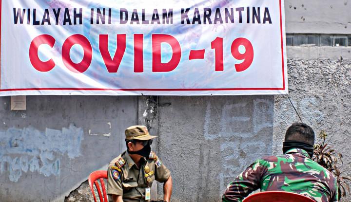 Pakar Australia Beberkan Alasan Indonesia Terlambat Tutup Wilayah, Imbasnya Akan Terjadi...