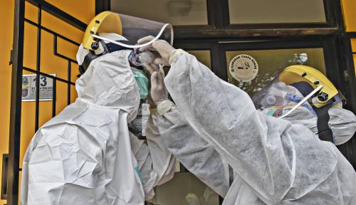 3 Dokter dan 1 Perawat RS Sardjito Positif Corona