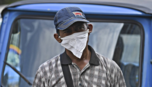 Jakarta Masa Transisi, Seru YLKI: Masyarakat Jangan Kendor!