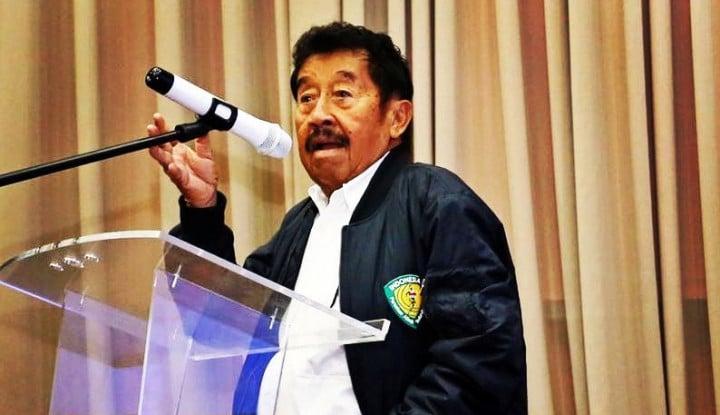 Foto Berita Profil dan Perjalanan Hidup Bob Hasan, Pengusaha Kayu yang Dijuluki 'Si Raja Hutan'