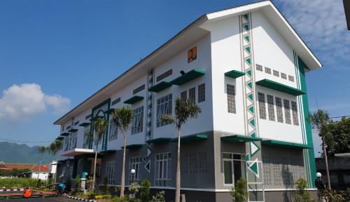 PUPR Selesaikan Pembangunan Rusun Santri di Bima