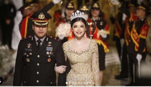 Foto Pernikahan di Hotel Mulia Jadi Trending: Gaji Kapolsek Berapa Sih?