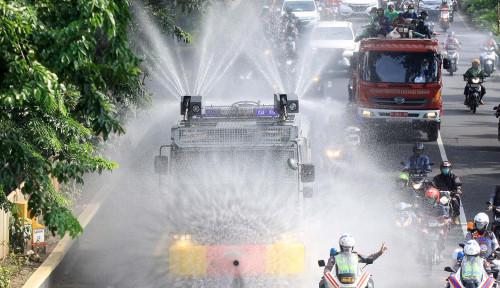 Foto Update Corona di Jawa Barat: Pasien Positif Capai 220 Orang