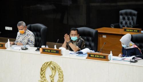 Foto 1,6 Juta Warga Jabar Terdampak Covid-19, DPRD-Pemprov Atur Strategi
