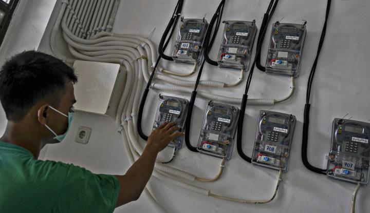 PLN Pastikan Petugasnya Kembali Lakukan Catat Meter ke Rumah Pelanggan