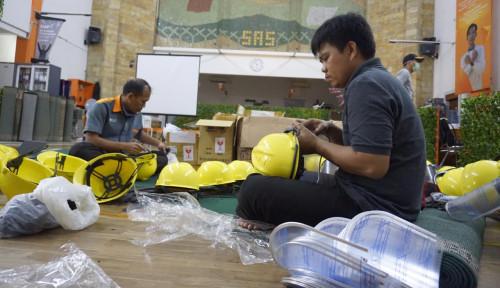 Rumah Zakat Targetkan Salurkan 10 Ribu APD Bagi Seluruh Rumah Sakit Indonesia