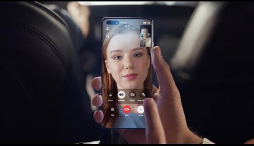 Foto MeeTime, Aplikasi Video Call Huawei Janjikan Video Kualitas Tinggi