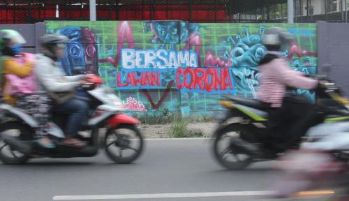 Duh!! Dari Hasil Studi, Warganya Anies Gak Siap Hadapi New Normal