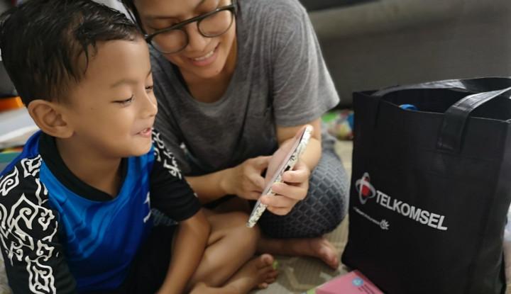 Telkom Indonesia Resmikan Modern City Kediri dan Tulungagung