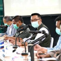 Covid-19 Cukup Terkendali di Jabar, Ridwan Kamil Ungkap Triknya