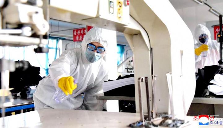 China Nampak Mempercepat Pembuatan Vaksin Virus Corona yang Pertama, Kenapa?