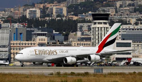 Maskapai Sekelas Emirates Cari Pinjaman Miliaran Dolar, Terimbas Pandemi Corona
