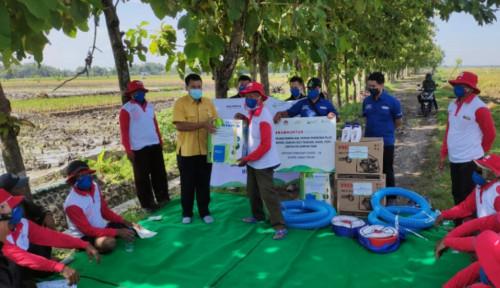 Petrokimia Gresik Tingkatkan Produktivitas Pertanian di Gorontalo