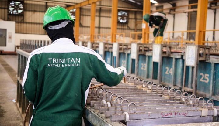 PURE Gandeng Meiwa, PURE Lakukan Studi Kelayakan Pembangunan Smelter di Indonesia