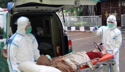 Foto Baznas Beri Infak Biayai Asuransi 17.000 Relawan Gugus Tugas Covid-19