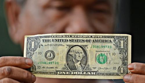 Atasi Ketidakstabilan Bitcoin, Negara Ini Bakal Rilis Dolar Digital Sendiri