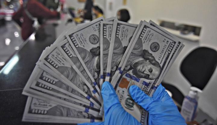 BUMI Catat Rekor Pembayaran Tertinggi Sebesar US$78,8 Juta