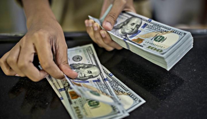 Astaga! Trump Diancam Balasan oleh China, Dolar AS Memerah Seketika!