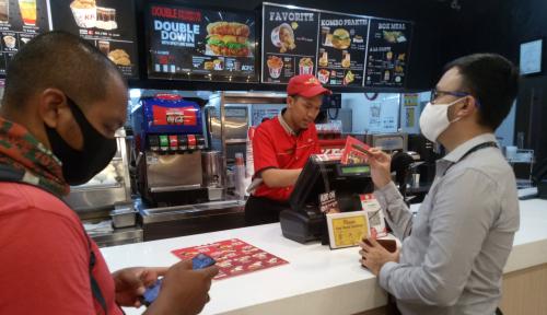 Astaga! Puluhan Gerai KFC Tutup, Ratusan Karyawan Terpaksa Dirumahkan
