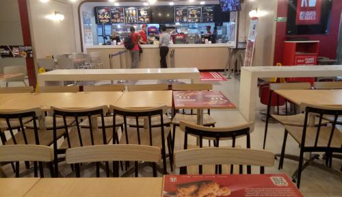 Dampak Covid Bikin Meringis, KFC Rugi Rp283 M Bikin Nangis, Pendapatan Ikut Turun Drastis!