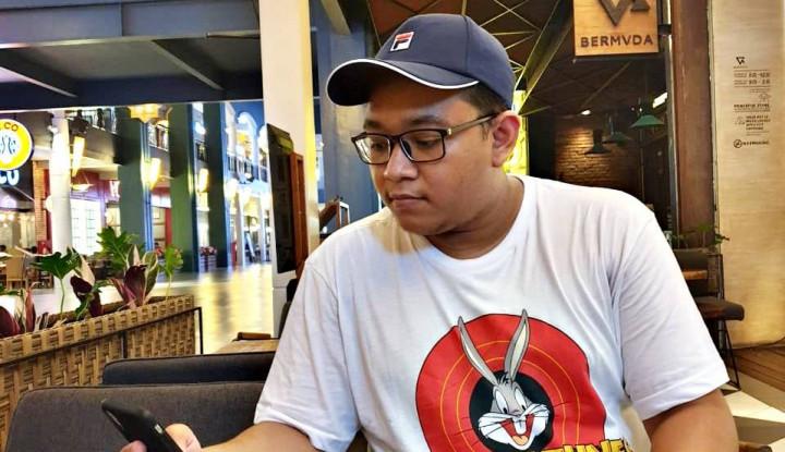 fikri faizah 140959 big - Terjun ke Industri Digital, Intip Kisah Sukses Fikri Faizah Bangun Bisnis Digital Agency