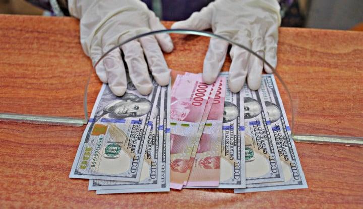 Pekerja yang Mau Dapat Rp600 Ribu, Segera Lengkapi Syarat Ini