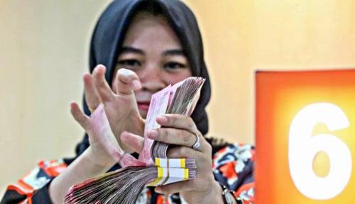 Ada Ramalan IMF, Sekuat Apa Rupiah Lawan Dolar AS dan Mata Uang Global?