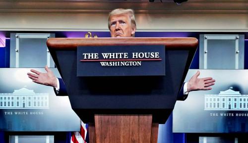 Gagal Diuji China Tapi Jadi Obat Andalan Trump, Ini Fakta Remdesivir