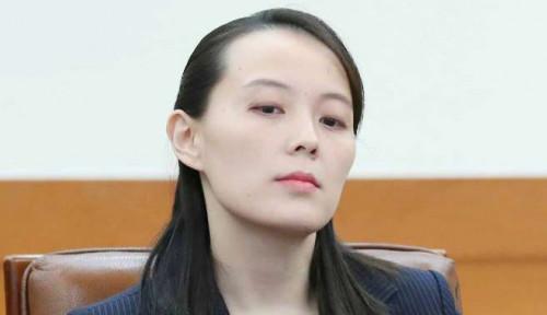 Dapat Ancaman dari Adik Kim Jong-un, Korsel Siap Kasih Respons Ini
