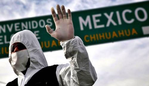 Tinggalkan AS, Meksiko Terpaksa Selingkuh ke China buat Dapatkan Vaksin Corona