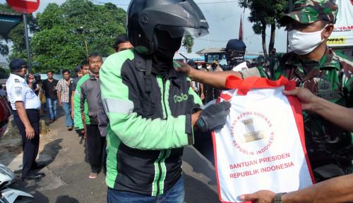 Pak Jokowi, Kata Demokrat Bapak Ikuti Imbauan Pemerintah Dong!