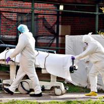 Innalillahi Berita Duka, Covid-19 Sudah Infeksi 6 Juta Jiwa di Seluruh Dunia, Meninggal Tembus. . .