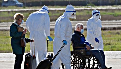 Lansia 107 Berhasil Sembuh dari Infeksi Virus Corona