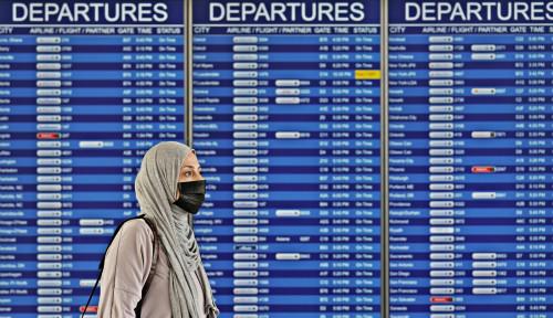 Arab Saudi Rilis Petunjuk Penerbangan untuk 38 Negara, Indonesia Juga Simak Pedoman Ini
