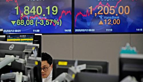 Tendang Saudi Aramco, IPO Perusahaan Jack Ma Siap Jadi yang Terbesar se-Dunia