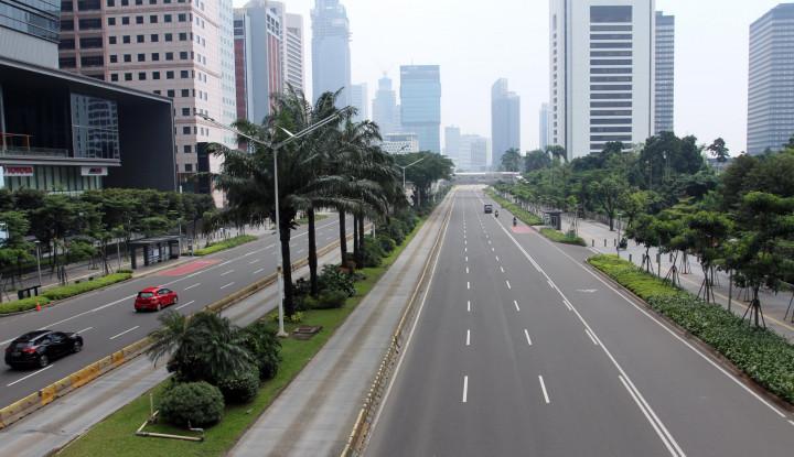Nakal Sih! 76 Perusahaan di Jakarta Kena Tutup