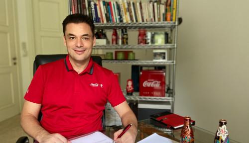 Coca-Cola Donasikan Rp10 Miliar Dukung PMI Tanggulangi Pandemi Covid-19