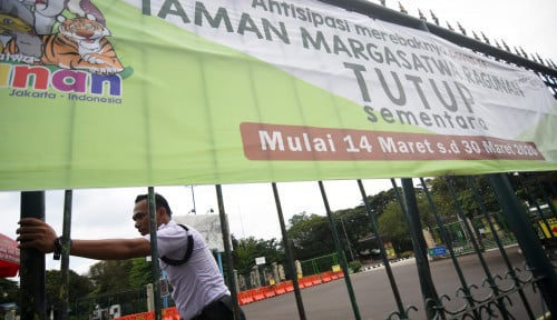 Objek Wisata di Jakarta Tetap Boleh Buka Selama Libur Lebaran