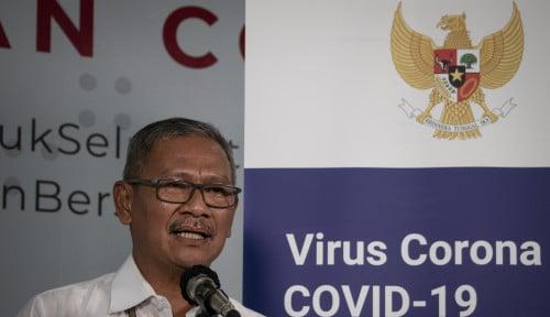 Bertambah Nyaris 1.000 Kasus Sehari, 10 Provinsi Ini Sumbang Kasus Covid-19 Terbanyak di Indonesia!